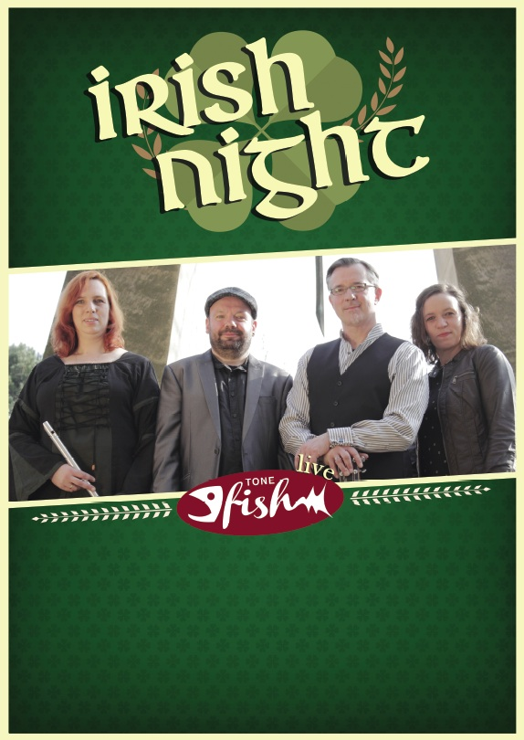 IrishNight_Plakat